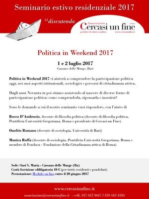 Politica in weekend 2017.jpg